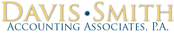 Davis-Smith Accounting logo